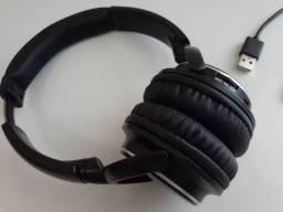 Headfone bluetooth Kimaster