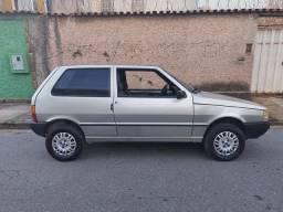 Uno Mile EX 1.0 Ano 2000