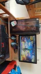 Vendo Computador Game