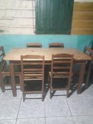 Fábrica de jogo de mesa com cadeiras