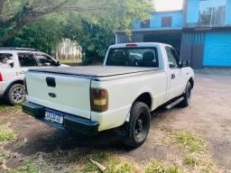 Ranger 4x2 diesel