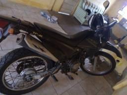 Moto xtz 125 ano 2012