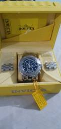 Relógio invicta original subaqua1566 novo