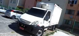 Iveco 45S14 09/09 Refrigerada Zero Grau (Com trabalho)