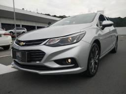 Chevrolet Cruze LTZ SEDAN