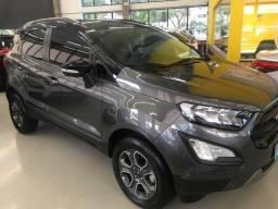 Ford-EcoSport -2020-Freestyle 1.5-(Aut) (Flex)-Único Dono! Garantia Fábrica!!