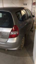 Fit 2008 aut.