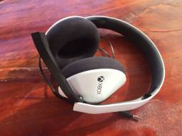Headset Original Xbox One S semi novo