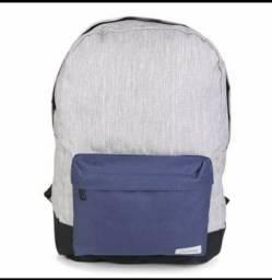 Vendo mochilas  convoy - Azul/ Rosa e cinza