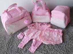 Promoção kit maternidade