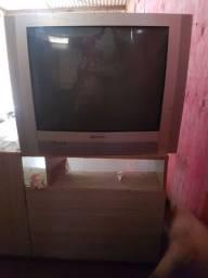 Tv de Tubo 50$