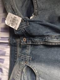 Calças masculinas Jeans originais: Zoomp e Forum tamanho Grande