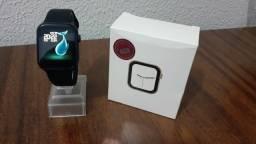 Relógio Inteligente Smartwatch Iwo X8 Lançamento