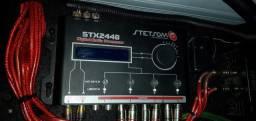 Vendo crossover digital Stetsom stx2448