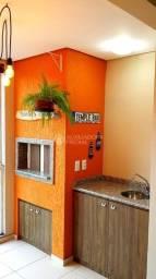 Apartamento à venda com 3 dormitórios em Morro do espelho, São leopoldo cod:339293