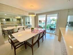 Título do anúncio: Apartamento com 3 dormitórios à venda, 100 m² por R$ 1.690.000,00 - Centro - Bombinhas/SC