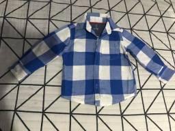 Blusoes de manga comprida