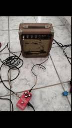 Amplificador Fender