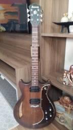 Guitarra Ibanez Artcore AMF73 Semiacústica ? TOP