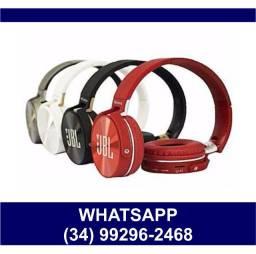 Fone Sem Fio JBL 950 Bluetooth * 1 Linha * Fazemos Entregas