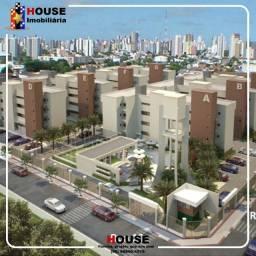 Condominio novo anil residence, com 2 quartos