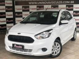 Ford Ka SE 1.0 Flex Manual