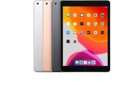 iPad 8 128gb Novo Lacrado Pronta Entrega