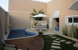 F\V Lindo sobrado com 4 dormitórios, 232 m² para alugar no Vila Branca - Jacareí/SP