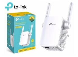 Repetidor De Sinal Wireless Wi-fi 300mbps Tp-link Ti-wa855re