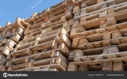 Paletes de madeira 1,20 x 1,20