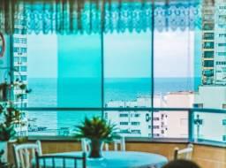 Duplex Av Central | Vista Mar | 03 Dormitórios