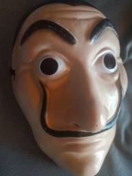 Mascara la casa papel
