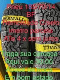 PNEU 185/70/14 BF 199