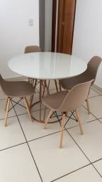 Base de apoio para mesa