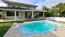 Casa em Condomínio para Venda em Camaçari, Barra do Jacuípe, 5 dormitórios, 1 suíte, 3 ban
