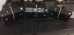 Receptor TV