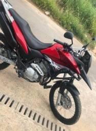 Honda XRE 2012
