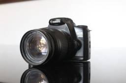 Vendo corpo Canon EOS 3000