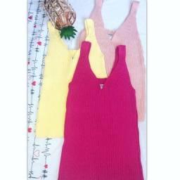 Regata tricot