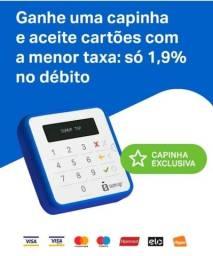 Maquininha TOP