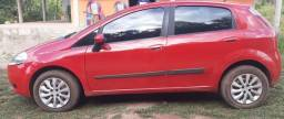 Fiat Punto attractive 1.4 2011 em dias.