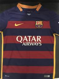 Camisas de futebol infantil