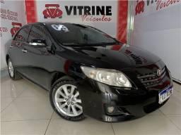 Título do anúncio: Toyota Corolla 2009 1.8 se-g 16v flex 4p automático