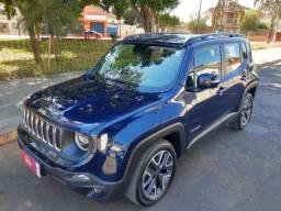 Título do anúncio: Jeep Renegade longitude  1.8 Automático
