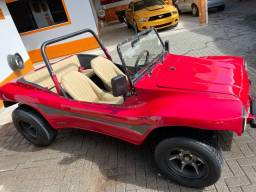 Buggy toy 5 lugares