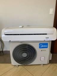Ar condicionado Springer  Midea Inverter 18.000 btu