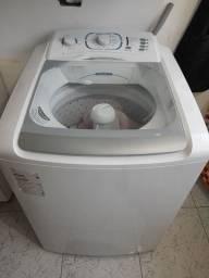Máquina de lavar Electrolux  defeito