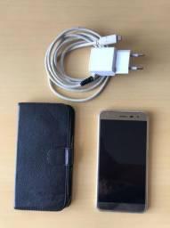 Asus ZenFone 3. R$500,00