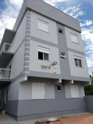 Apartamento Triplex com 2 dormitórios à venda, 68 m² por R$ 190.000 - Renascença - Gravata