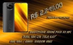 Smartphone Xiaomi Poco X3 NFC